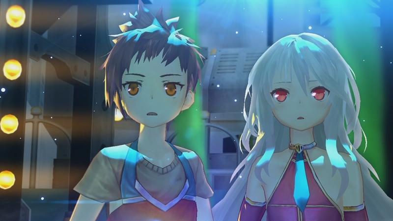 【PS4】シェルノサージュ ~失われた星へ捧ぐ詩~ DX サブ画像6