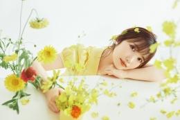 内田彩 6th Single「Canary Yellow」発売記念イベント画像