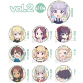 NEW GAME! 缶'sコレクション vol.2