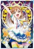 ラブライブ!サンシャイン!! アートクリスタルジグソー126pcs.「青空Jumping Heart」ver. 国木田 花丸