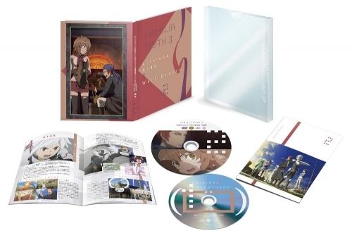 【DVD】TV ダンジョンに出会いを求めるのは間違っているだろうかⅡ Vol.2<初回仕様版> サブ画像2