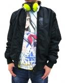 ラブライブ!サンシャイン!! 黒澤ダイヤ フルグラフィックTシャツ/WHITE-L