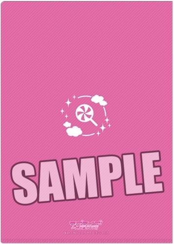 【グッズ-クリアファイル】ラブライブ!サンシャイン!! クリアファイル3枚セット「1年生」Part.3 サブ画像6