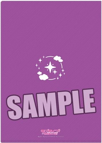 【グッズ-クリアファイル】ラブライブ!サンシャイン!! クリアファイル3枚セット「3年生」Part.3 サブ画像4