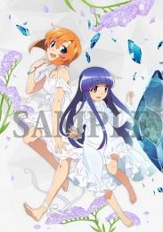 TVアニメ「ひぐらしのなく頃に」其の壱発売記念 惨劇、再び…キャンペーン画像