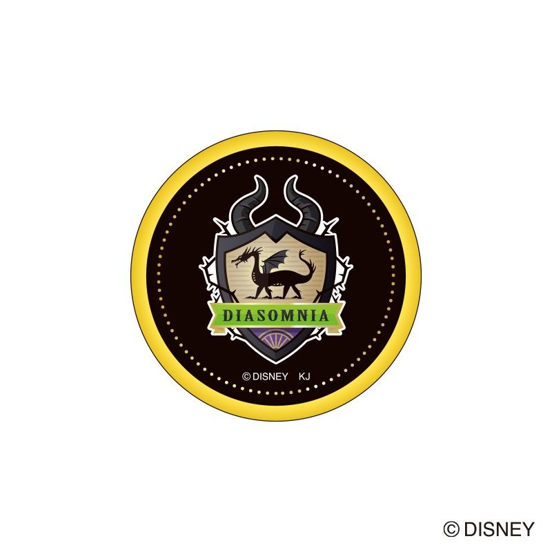 【グッズ-文房具】ディズニー ツイステッドワンダーランド 瓶入り付箋/ディアソムニア サブ画像3