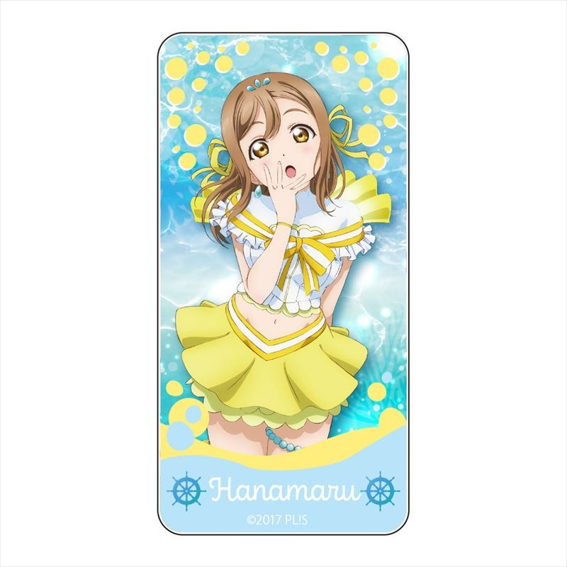 【グッズ-スタンドポップ】ラブライブ!サンシャイン!! ドミテリア 国木田 花丸
