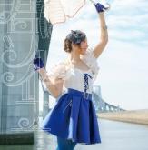 OVA ストライク・ザ・ブラッド ED「君はソレイユ」/分島花音 初回限定盤