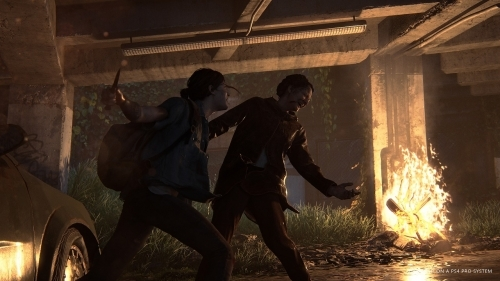 【PS4】The Last of Us Part 2 通常版 サブ画像5
