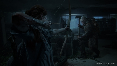 【PS4】The Last of Us Part 2 通常版 サブ画像6