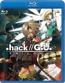 劇場版 .hack//G.U. TRILOGY 期間限定生産