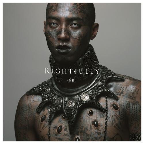 【主題歌】TV ゴブリンスレイヤー OP「Rightfully」/Mili 通常盤