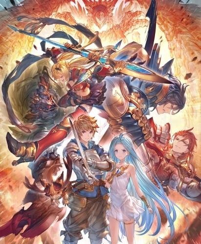 【PS4】グランブルーファンタジー ヴァーサス プレミアムエディション サブ画像2