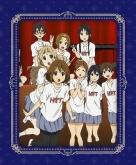 ※送料無料※TV けいおん!! Blu-ray BOX 初回限定生産