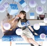 TV とある魔術の禁書目録Ⅲ OP 「Gravitation」/黒崎真音<初回限定盤CD+DVD>