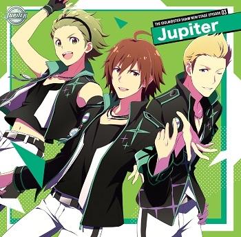 【ドラマCD】THE IDOLM@STER SideM NEW STAGE EPISODE:03 Jupiter
