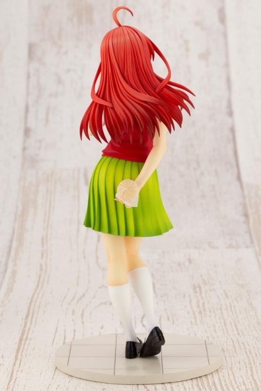 【フィギュア】五等分の花嫁 中野五月 1/8スケール PVC塗装済み完成品【特価】 サブ画像5