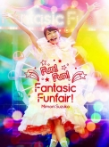 三森すずこ/Mimori Suzuko LIVE 2015 Fun!Fun!Fantasic Funfair!