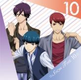 TV スタミュ ミュージカルソングシリーズ ☆SHOW TIME 10☆ team鳳&華桜会