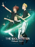 TV THE IDOLM@STER Prologue SideM -Episode of Jupiter- 完全生産限定版