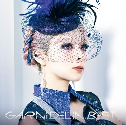【アルバム】「GARNiDELiA BEST」/GARNiDELiA 【初回仕様限定盤】