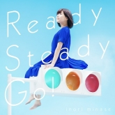 水瀬いのり/Ready Steady Go!