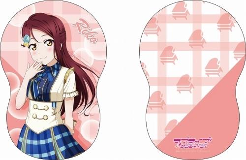 【グッズ-クッション】ラブライブ!スクールアイドルフェスティバルALL STARS ダイカットクッション 桜内梨子