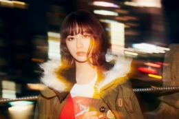 楠木ともり 3rd EP「narrow」発売記念キャンペーン画像