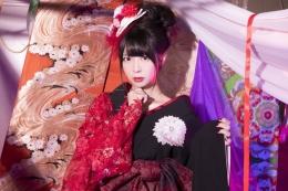 芝崎典子2ndミニアルバム 「てん、てん、てん」発売記念オンラインサイン会画像