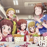 THE IDOLM@STER MILLION LIVE! THE IDOLM@STER LIVE THE@TER HARMONY 05