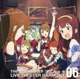 THE IDOLM@STER MILLION LIVE! THE IDOLM@STER LIVE THE@TER HARMONY 06