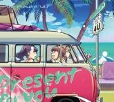 """Tokyo 7th シスターズ ミニアルバム「The Present """"4U""""」/4U <初回限定盤(CD +グッズ)>"""