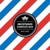 ラジオ iM@STUDIO Vol.19 限定生産版 通常配信回コンプリートBOX