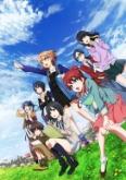 ※送料無料※SHIROBAKO Blu-ray プレミアム BOX vol.2 初回仕様版