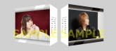 3タイトル連動特典:3タイトル連動収納BOX(アルバム2枚+シングル収納)