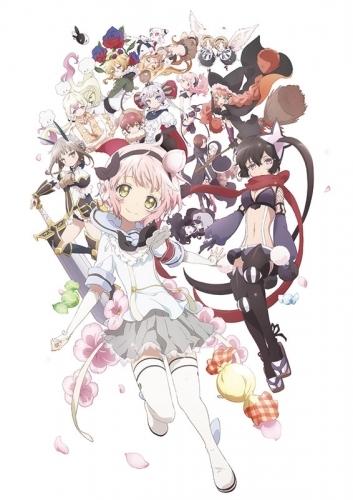 【DVD】TV 魔法少女育成計画 3