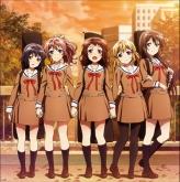 TVアニメ BanG Dream! 走り始めたばかりのキミに 【Blu-ray付初回生産限定盤】/Poppin'Party