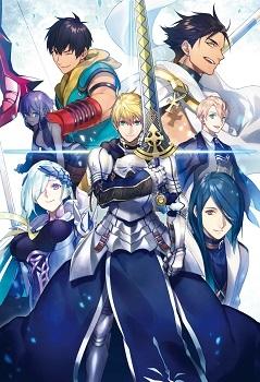 【ドラマCD】Fate/Prototype 蒼銀のフラグメンツ Drama CD & Original Soundtrack 5 -そして、聖剣は輝く-