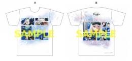フルグラフィックTシャツ (エンタープライズ)