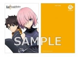 ポストカード(「Fate/Grand Order -絶対魔獣戦線バビロニア-」)