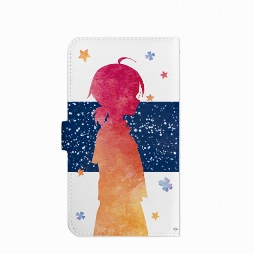 【グッズ-携帯グッズ】やがて君になる 手帳型スマホケース(対象機種/Mサイズ) サブ画像3
