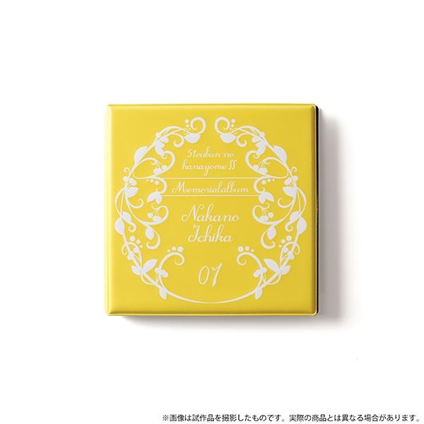 【グッズ-セット商品】五等分の花嫁∬ メモリアルアルバム 一花 サブ画像3
