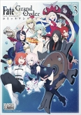 Fate/Grand Order コミックアンソロジー(3)