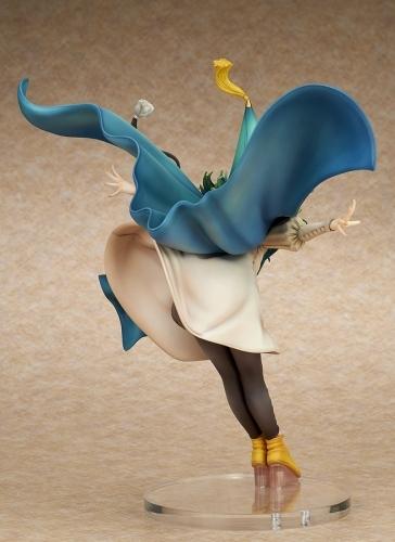 【フィギュア】とんがり帽子のアトリエ ココ 1/6スケール PVC製塗装済み完成品【特価】 サブ画像6