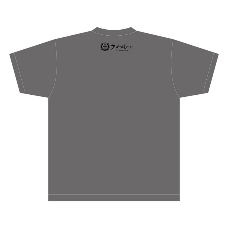 【グッズ-Tシャツ】アズールレーン Tシャツ サブ画像3