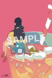 オリジナル・ポストカード(ゲーマーズver.)