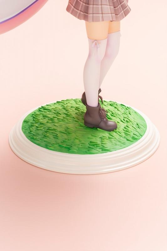 【フィギュア】クドわふたー 能美クドリャフカ 1/7スケール PVC塗装済み完成品【特価】 サブ画像9