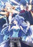 TV 戦姫絶唱シンフォギア 5 初回生産限定版 CD付