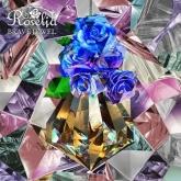 バンドリ! ガールズバンドパーティ! 「BRAVE JEWEL」/Roselia【Blu-ray付生産限定盤】