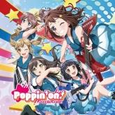 バンドリ! ガールズバンドパーティ! Poppin'on!/Poppin'Party【Blu-ray付生産限定盤】